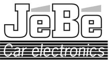 JeBe Carelectronics Logo